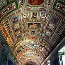 """""""The Vatican 1"""" by Micah Samter"""