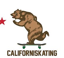 Californiskating by actionrepublic