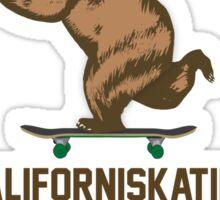 Californiskating Sticker