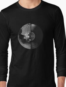 Disco Long Sleeve T-Shirt