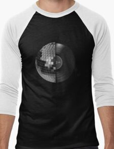 Disco Men's Baseball ¾ T-Shirt