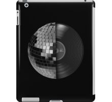 Disco iPad Case/Skin