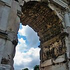 """""""The Arch of ConstantineI"""" by mls0606"""