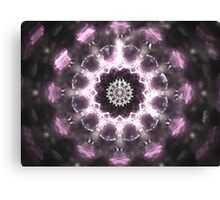 Lilac Essence Canvas Print