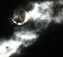 Annular Eclipse 2012 II by Jon  Johnson