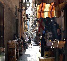 Sorrento, Italy by WDaRos714