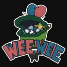 Rocko's Modern Life: Wee Wee by Eric Cormier