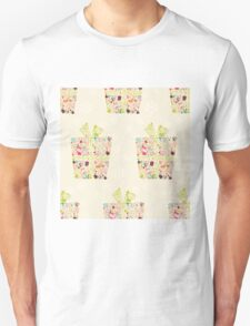 Christmas Pattern 11 T-Shirt