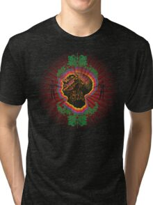 What Color is Your Conscience? Tri-blend T-Shirt