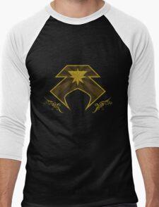 Republic City Police Men's Baseball ¾ T-Shirt