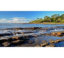 Gataker's Bay  Photographic Print