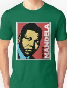 NELSON MANDELA (1960's) T-Shirt