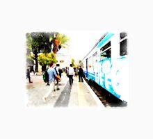 Albano Laziale  railway station Unisex T-Shirt