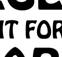 Legen-Wait For It-Dary (How I Met Your Mother) Sticker