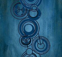 Gallifreyan Graffiti by Amiteestoo