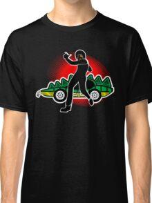 Go, Franky, Go! Classic T-Shirt