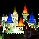 Excalibar - Vegas by Chris Brunton