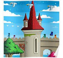 Castle of Dreams Poster