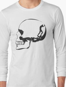 playing with skulls #3 T-Shirt