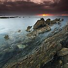 """Equilibrium"" ∞ Rocky Cape N.P, Tasmania - Australia by Jason Asher"