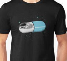 Space Capsule Unisex T-Shirt