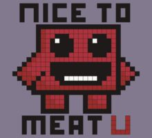 Nice To Meat U by Elendow