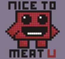 Nice To Meat U by Elendow