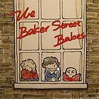 Sherlock, John, & The Baker Street Babes by BakerStBabes