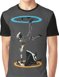 Infinite Loop Graphic T-Shirt