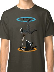 Infinite Loop Classic T-Shirt