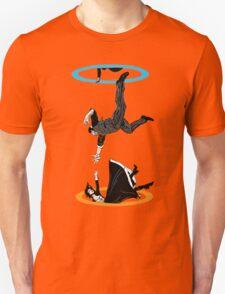 Infinite Loop Unisex T-Shirt