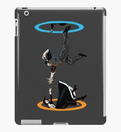 Infinite Loop iPad Case/Skin