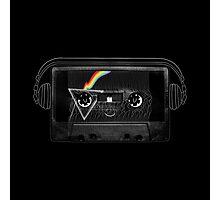 Mix Tape Photographic Print