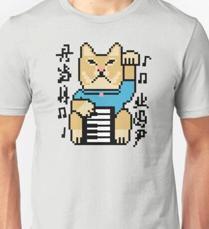 Lucky Keyboard Cat T-Shirt