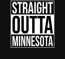 Straight Outta Minnesota T-Shirt