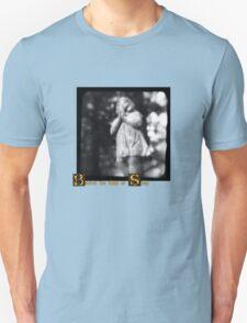 Behind the Wall of Sleep Unisex T-Shirt