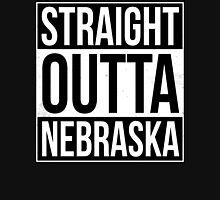 Straight Outta Nebraska T-Shirt