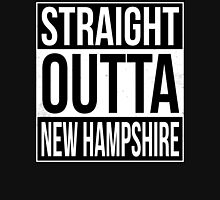Straight Outta New Hampshire T-Shirt