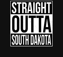 Straight Outta South Dakota T-Shirt