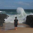 Wave by AndrewBentley