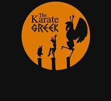 The Karate Greek T-Shirt