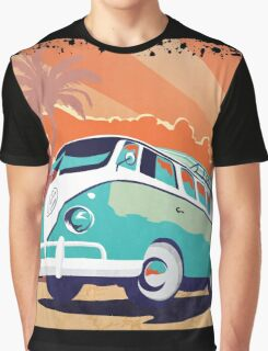 Eternal Kombi Summer Graphic T-Shirt