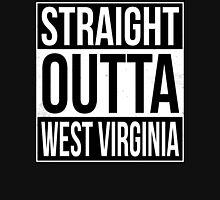 Straight Outta West Virginia T-Shirt