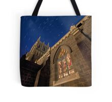 St Mary of the Angels Tote Bag