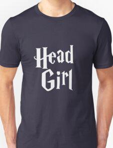 Head Girl Unisex T-Shirt