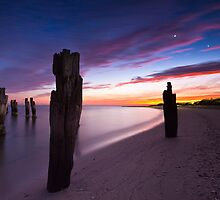 Clifton Springs by STEViE VOiCE