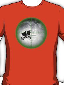 Shoot the E.T. T-Shirt