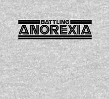 Battlestar Galactica Parody - Battling Anorexia - Fat Club  Unisex T-Shirt