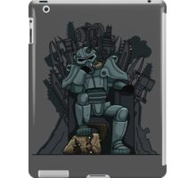 Fallout 4 - Game of Thrones iPad Case/Skin