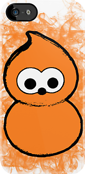 Zingy - EDF Energy by SkinnyJoe